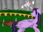 Twilight's Dismay Cover (Updated) by xHardwirex