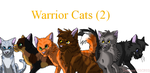 Warrior Cats Midnight by FireMoon9
