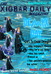 TXD - Demyx Day by MrsZeldaLink