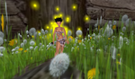 Second life fairy avatar by chiisai-chan