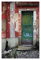 The Door 6 by Garelito-Photos