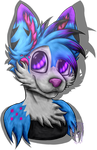 .:Commission for B0nnieGumball:. by Infanio