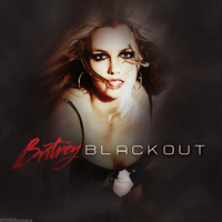 Britney Spears - Blackout 2 by other-covers