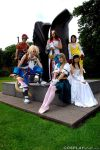 Forever and Beyond -FFIX- by carrie-monster
