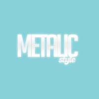 Metalic style by CandyBiebs
