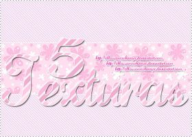 Pack'De'5'Texturas' by xBLossomxCherryx