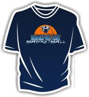 Conway Wampus Cat Shirt by tbtyler