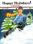 [[RogueHolidayCard2012]] by RogueA007