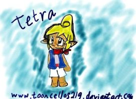 Tetra tabletness by tooncellos219