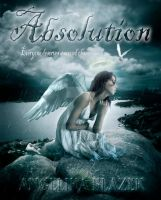 Absolution Cover moke up by KalosysArt