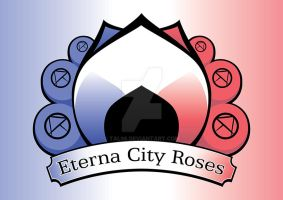 Eterna City Roses by Tal96