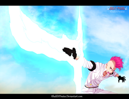 Bleach 587 - Bazz B by KhalilXPirates