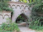 Arch Stock II by Sasa-Stock