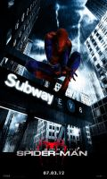 Amazing Spider-Man Movie by IGMAN51