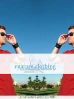 Naature Clothing Promo 04 by precurser