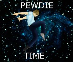 It's Pewdie Time by schediaphilia