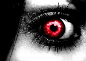 Red Eye by chedsorr