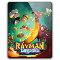 Rayman Legends V3 by dander2