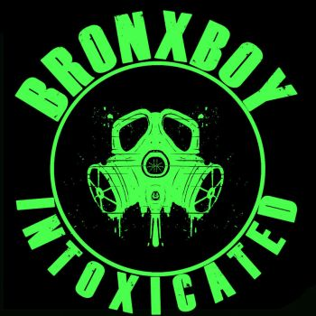 Bronx Boy Intoxicated Green by bobbyboggs182