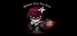 envy murder time wallpaper by invislerblack