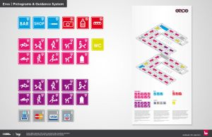 Eros Pictograms and Map by watafu-dev