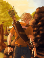 Request Demigod by Grimmby