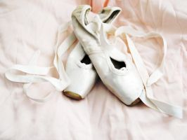 Ballet... by DianaVVolf