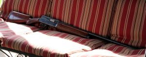 Remington Model 11 -4 by ChillBebop