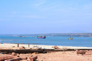 2nd time at Phan Thiet 1 by mellysa