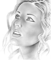 Christina Aguilera - In Progress by Jan20000
