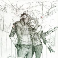 with you by Sanzo-Sinclaire