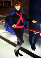 Miss Martian - Young Justice: Invasion by jillian-lynn