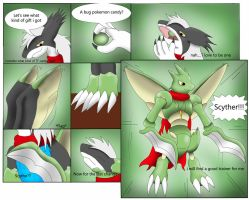 Scyther TF by DarkDragon-Phoenix