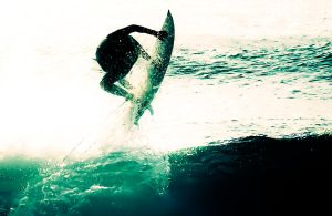 Lomo Surf by therager