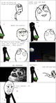 Life of an Enderman by Fefs233