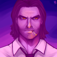 Bigby by WinterB