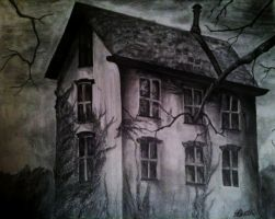 The House of Umbradge by SydneyJoy