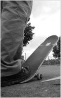 Skateboarding 02 by ignast