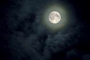 Full Moon in September by ch-redblooded