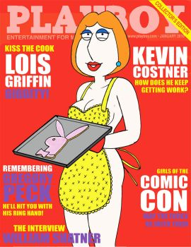 LOIS GRIFFIN PLAYBOY by phymns