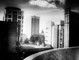 The City by Bazz-photography