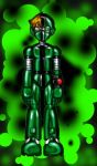 BenBot: 90 Percent Assimilated by TheEigthSinDeath