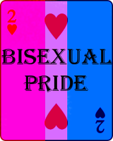 bisexual by JedininjaZC