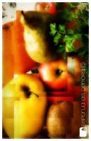 fruits by Titareco