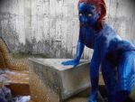 mystique by Its-Raining-Neon