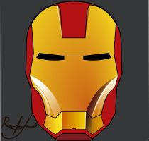 Iron Man M3-off by tnomania