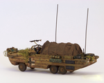 1/72 scale Spahwagen DUKW 762(a) by Nixod321