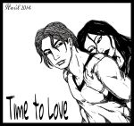 Time to Love by KAINBANE