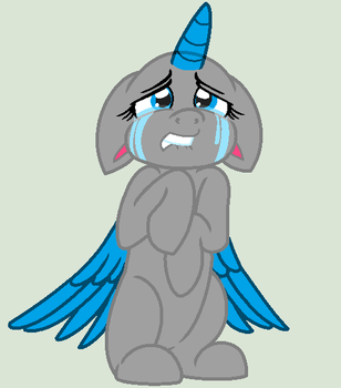 Base 64: I am s-so sorry! by MADZbases