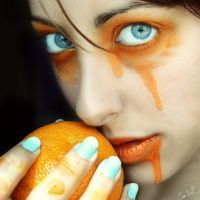 Citrus Killer by Chuchy5